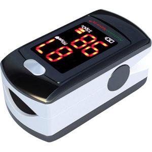 Pulse & 02 Oximeters