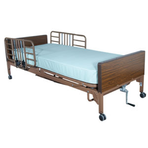 Pre-Owned Beds