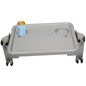 Trays for walkers